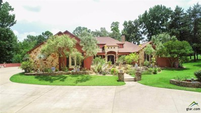 243 Winged Foot Drive, Hideaway, TX 75771 - #: 10097297