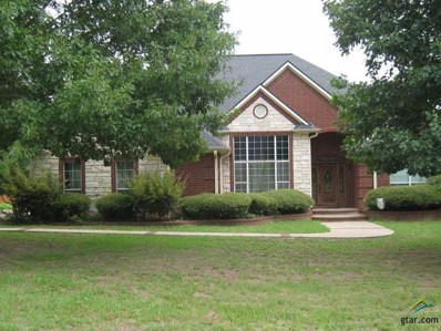 126 Post Oak, Frankston, TX 75763 - #: 10097337