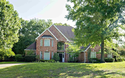 110 Willowbrook, Athens, TX 75751 - #: 10097383