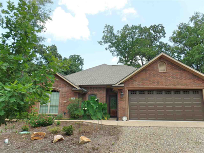 1762 Holly Trail East, Holly Lake Ranch, TX 75765 - #: 10097396