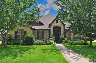 8523 Castleton Way, Tyler, TX 75703 - #: 10097404