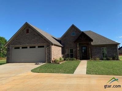 802 Hagan Rd, Whitehouse, TX 75791 - #: 10097427
