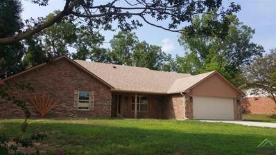 412 Hickory, Mt Pleasant, TX 75455 - #: 10097443