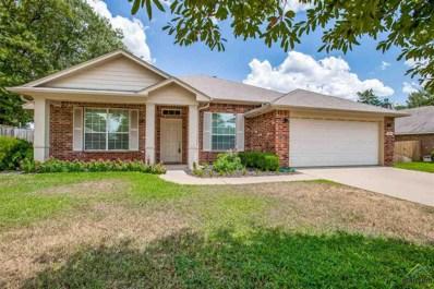 393 Asher Lane, Lindale, TX 75771 - #: 10097466