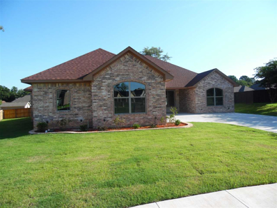 4008 Chapel Ridge, Tyler, TX 75707 - #: 10097469