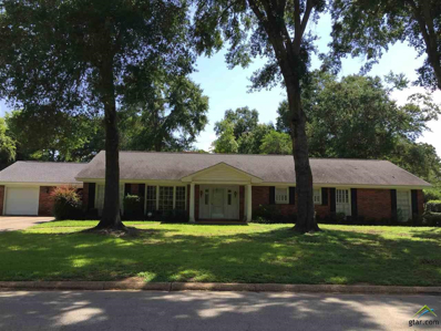 914 Crestwood, Jacksonville, TX 75766 - #: 10097505