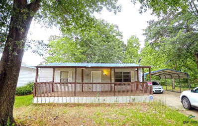 602 James Street, Kilgore, TX 75662 - #: 10097532