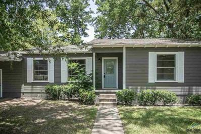 1205 Zeola, Longview, TX 75604 - #: 10097535