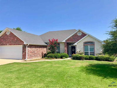 1203 Silver Maple St, Mt Pleasant, TX 75455 - #: 10097632
