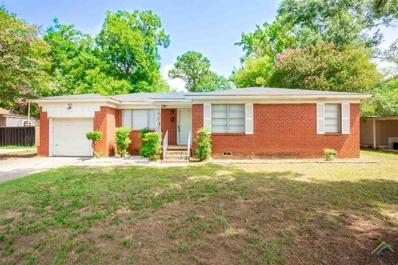 811 E Birdsong St., Longview, TX 75602 - #: 10097796
