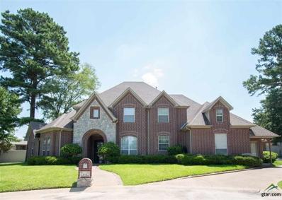 614 Court Crest, Tyler, TX 75703 - #: 10097814