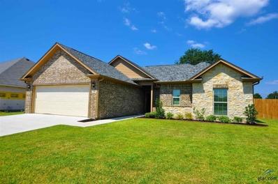 2405 Maggie Lane, Longview, TX 75601 - #: 10097819