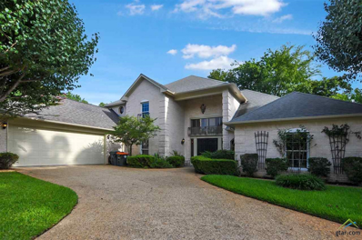 619 Court View, Tyler, TX 75703 - #: 10097868
