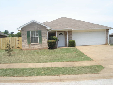 129 Valley View Lane, Jacksonville, TX 75766 - #: 10097878