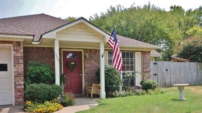 300 Half Street, Lindale, TX 75771 - #: 10097905