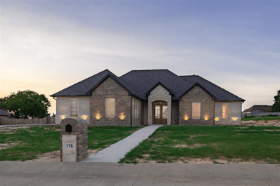 178 Zebra Way, Bullard, TX 75757 - #: 10097916