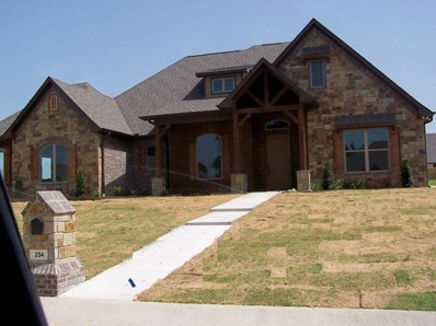 254 Bush Buck Way, Bullard, TX 75757 - #: 10097938
