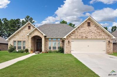 3528 Clarion Lane, Tyler, TX 75707 - #: 10097964