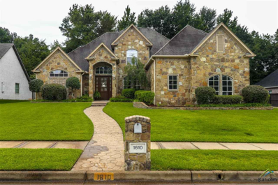 1610 Holly Star Drive, Tyler, TX 75703 - #: 10097972