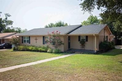 1307 Richardson Dr., Henderson, TX 75654 - #: 10097987