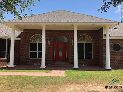 2039 Cr 1330, Pittsburg, TX 75686 - #: 10097997