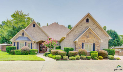 1748 Holly Star Drive, Tyler, TX 75703 - #: 10098037
