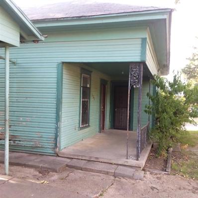 231 S Locust St, Sulphur Springs, TX 75482 - #: 10098075