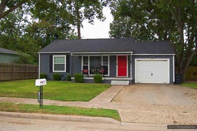 105 Pecan Grove Blvd, Pittsburg, TX 75686 - #: 10098077
