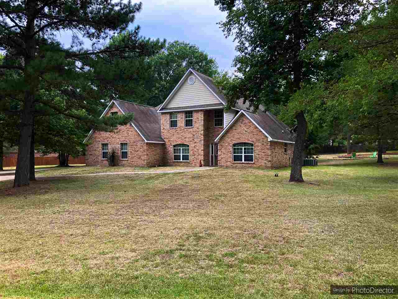 101 Cr 1219, Pittsburg, TX 75686 - #: 10098082