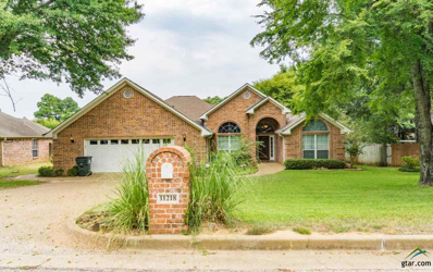 11218 Chasewood Dr, Tyler, TX 75703 - #: 10098095