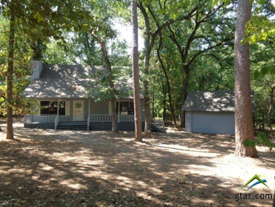 176 Mesa Verde Path, Holly Lake Ranch, TX 75765 - #: 10098101