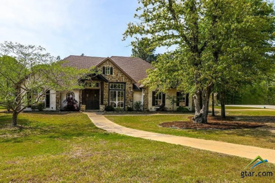 10858 Deer Creek Drive, Tyler, TX 75707 - #: 10098104