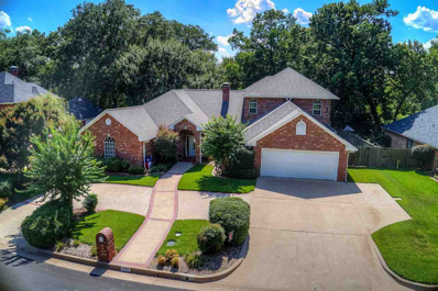 5703 Spring Creek, Tyler, TX 75703 - #: 10098117