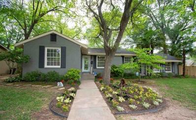 1403 S Robertson, Tyler, TX 75701 - #: 10098126