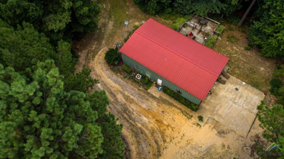 301 Cr 1223 Fire Tower Lane, Rusk, TX 75785 - #: 10098135
