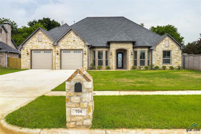 104 Heritage Way, Bullard, TX 75757 - #: 10098175