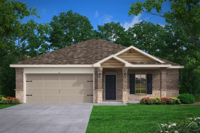 17344 Stacey Street, Lindale, TX 75771 - #: 10098180