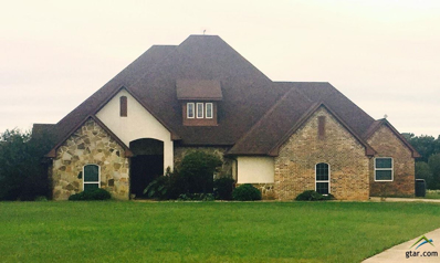 16881 Stallion Shores, Lindale, TX 75771 - #: 10098219