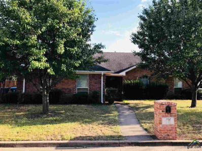 219 Amanda Court, Whitehouse, TX 75791 - #: 10098326