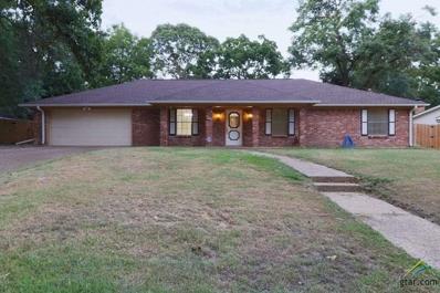 8314 Bucknell, Tyler, TX 75703 - #: 10098370