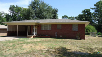 504 Ward, Winnsboro, TX 75494 - #: 10098395