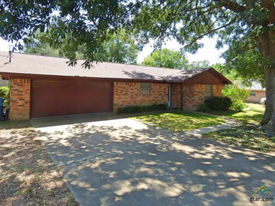 507 Dunn Ave, Mt Pleasant, TX 75455 - #: 10098415