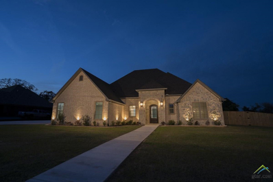 291 Bush Buck Way, Bullard, TX 75757 - #: 10098422
