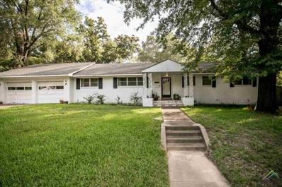 3200 Harwood Drive, Tyler, TX 75701 - #: 10098430