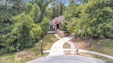 4414 Crestridge Ct, Tyler, TX 75707 - #: 10098533