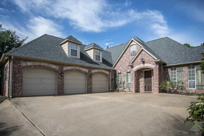 8204 Crooked Trail, Tyler, TX 75703 - #: 10098541