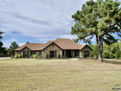13368 Nance Lane, Lindale, TX 75771 - #: 10098546