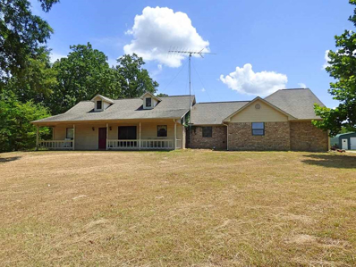 2249 County Road 3330, Cookville, TX 75558 - #: 10098635
