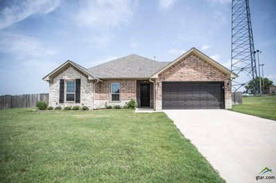 1014 Hilltop Trail, Bullard, TX 75757 - #: 10098654
