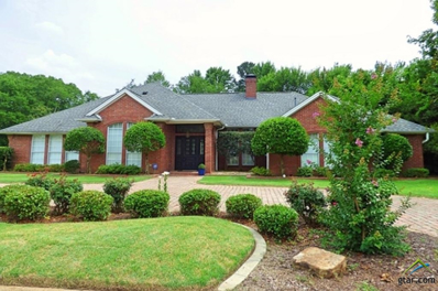 103 Turnberry Circle, Mt Pleasant, TX 75455 - #: 10098691